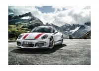 Ravensburger 1000 Teile Puzzle Porsche 911R