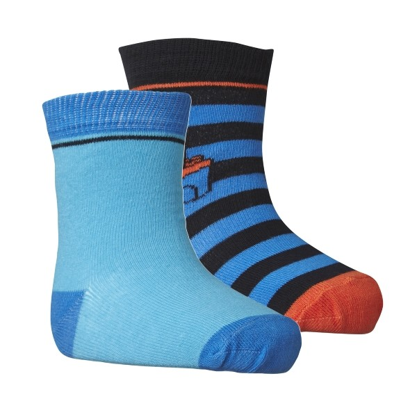 LEGO WEAR Jungen 2er Pack Kinder Socken ASKE 701 Gr. 19 - 28