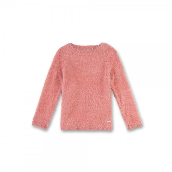 George Gina & Lucy Girls Pullover koralle Gr. 116 - 164