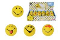 Smiley Flummi