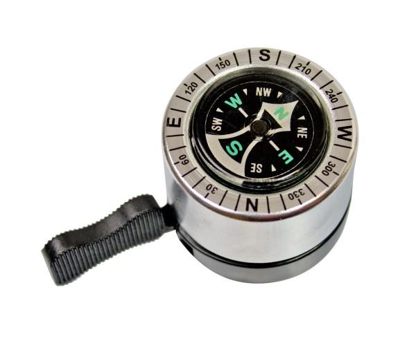 bbeBells Fahrradklingel Compass