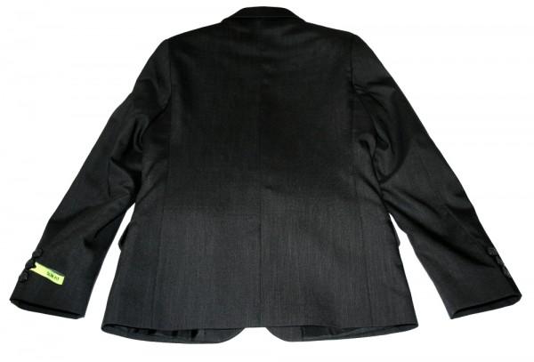 junior b. Jungen Kinder Anzugsjacke anthrazit Gr. 134 - 152