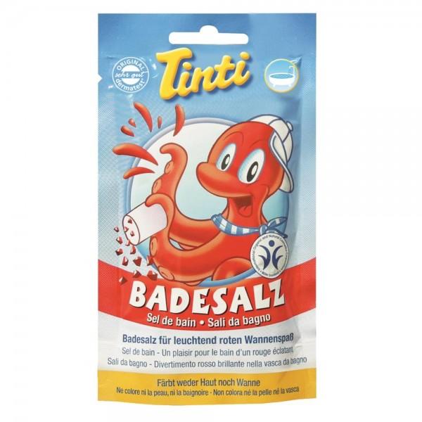 Tinti Badesalz rot