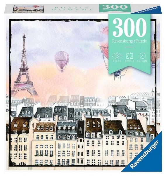 Ravensburger Puzzle Moment 300 Teile Ballons