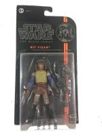 Hasbro Star Wars Figur Vizam