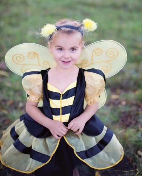 GREAT PRETENDERS Bienenkleid 3-6 Jahre