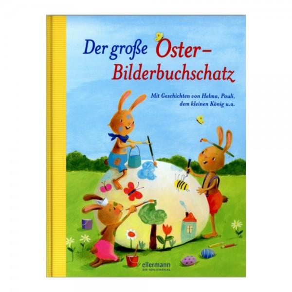 Kinderbuch Der große Oster-Bilderbuchschatz