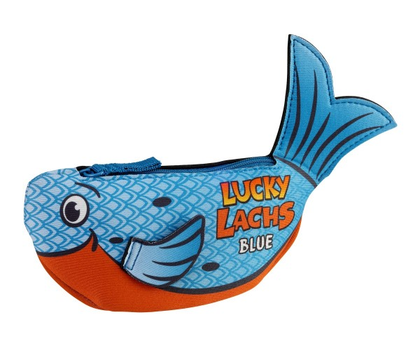 Kosmos Kartenspiel Lucky Lachs blue