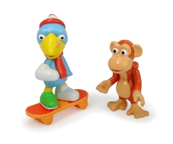 Dickie Toys Helden der Stadt Spielfiguren-Set