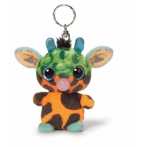 Nici Schlüsselanhänger Nicidoo Bubble Giraffe Loomimi crazy