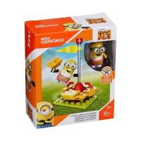 Mattel Mega Construx Minions Käse-Karussell