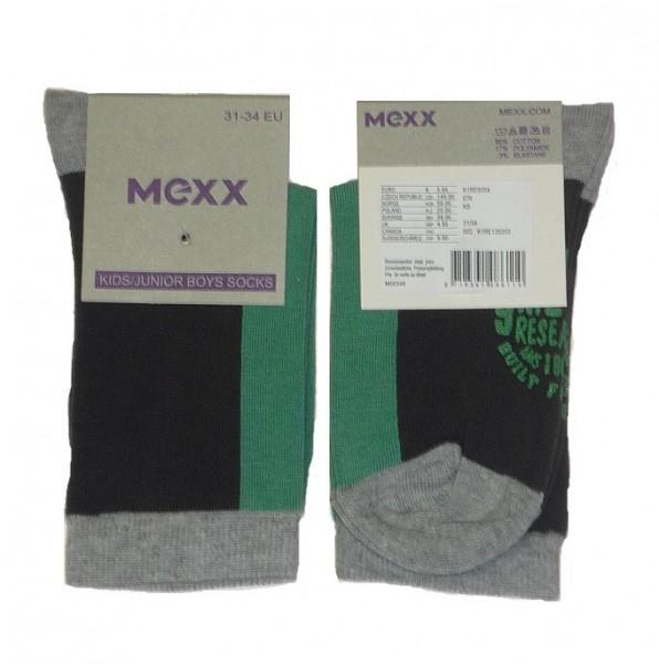 MEXX Jungen Kinder Socken Fancy