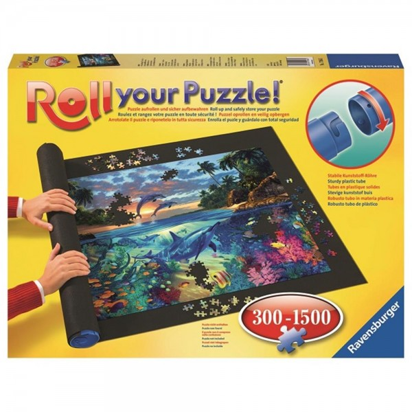 RAVENSBURGER Roll your Puzzle!