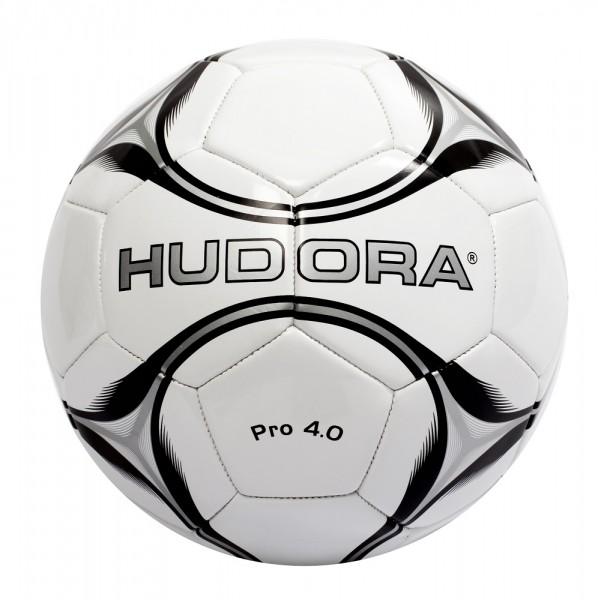 Hudora Fußball Pro 4.0 Gr. 5 unaufgepumpt (71673/XX)