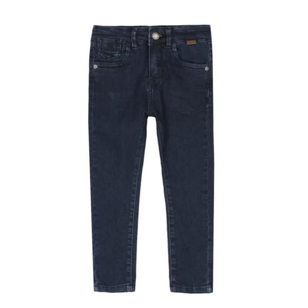 Bóboli Mädchen Jeans blau Gr. 110 - 164