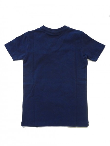 MEXX Jungen Kinder T-Shirt evening blue Gr. 98 - 152