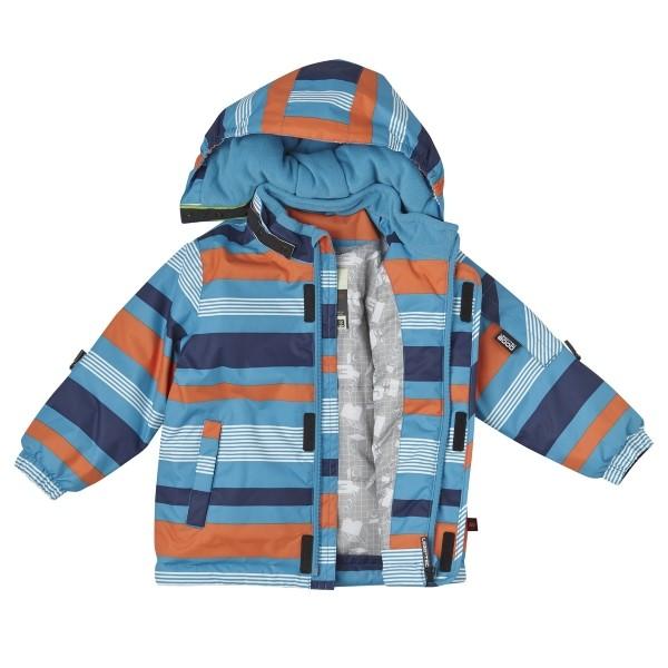 LEGO WEAR Jungen Kinder Ski-Jacke JOE 604 Gr. 74 - 104