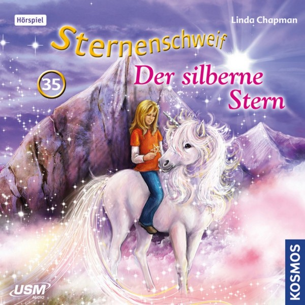 Kosmos Sternenschweif CD 35, Der Silberne Stern