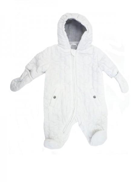 MEXX Jungen Baby Schneeanzug paper Gr. 56 - 68