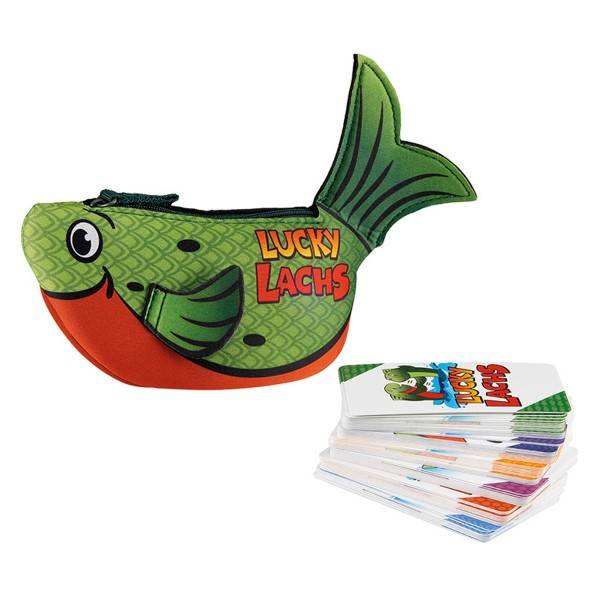 Kosmos Kartenspiel Lucky Lachs