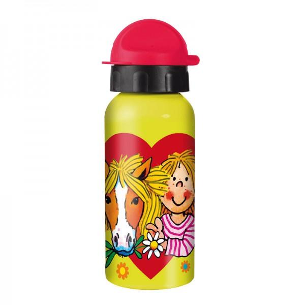 LUTZ MAUDER Kindergeschirr Trinkflasche Pony