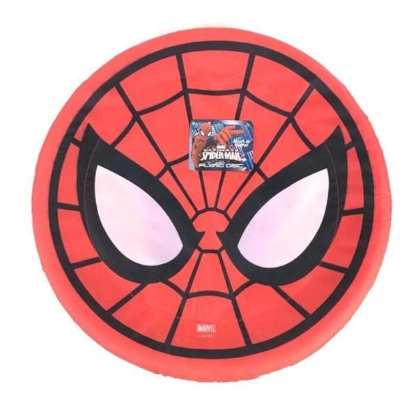 Sambro Wurfscheibe Spiderman XXL