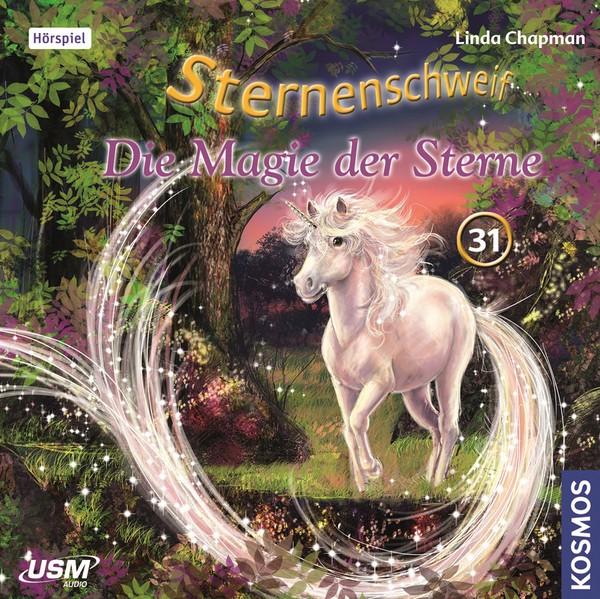 KOSMOS Sternenschweif CD 31 Magie der Sterne