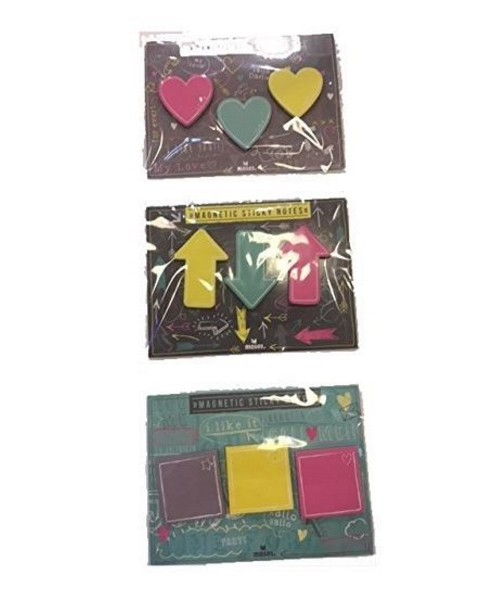 Magnetic Sticky Notes