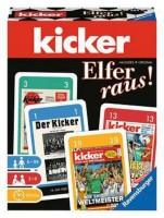 Ravensburger Kicker Elfer raus!