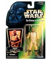 Hasbro Star Wars Figur Bossk