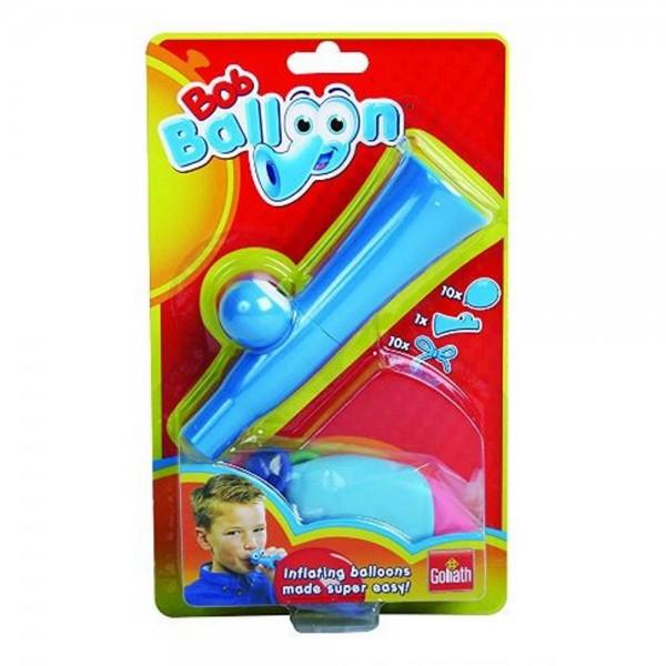 Goliath Bob Balloon Pocket blau