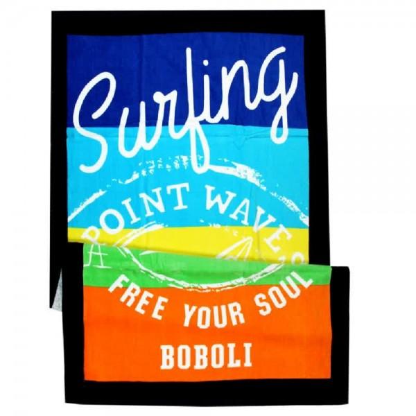 Boboli Strandtuch Surfing