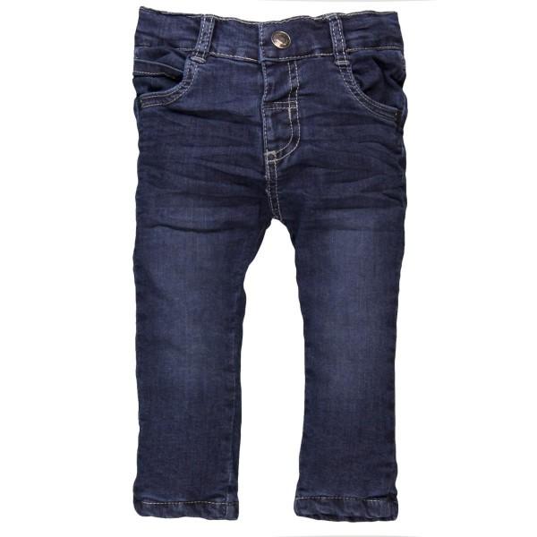Bóboli Jungen Jeans blau gefüttert Gr. 74 - 104